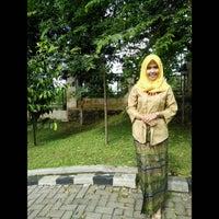 Photo taken at Poltekkes Kemenkes Semarang Kampus 7 Baturaden, Purwokerto by Hani U. on 4/21/2016