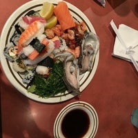 Photo taken at East Star Chinese Buffet and Sushi by Hemen H. on 6/3/2016