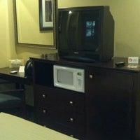 Photo taken at Travelodge by David L. on 10/20/2012
