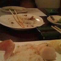 Photo taken at Tokoro Japanese Restaurant by Mia F. on 12/2/2012