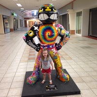 Photo taken at Sycamore Mall by Kelsey G. on 8/3/2014