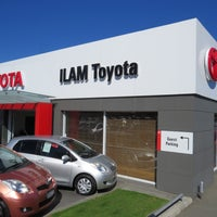 Photo taken at Ilam Toyota by Ilam Toyota on 3/3/2014