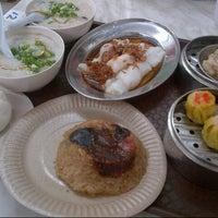 Photo taken at Maxim Dim Sum Restaurant by Lvin Y. on 3/9/2013