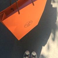 Photo taken at Hermès by Walaa ~. on 8/17/2016