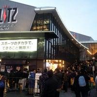 Photo taken at Akasaka BLITZ by るう 七. on 12/14/2012