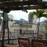 Photo taken at Terraço Restaurante by Maria Goreti M. on 12/10/2014
