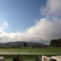 Photo taken at Centennial Golf Club by Jack C. on 10/5/2012
