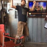 Photo taken at (512) Brewing Company by Justin B. on 9/26/2015