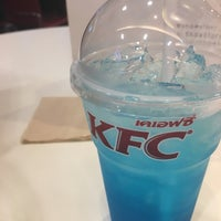 Photo taken at KFC by Sorn P. on 9/17/2016