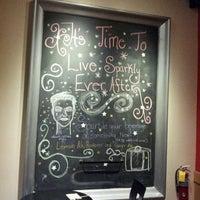 Photo taken at Starbucks by Casey on 7/20/2013