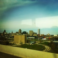 Photo taken at Milwaukee, WI by Geo V. on 5/13/2013