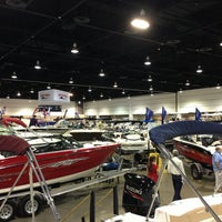 Photo taken at Prime F. Osborn III Convention Center by RJ S. on 1/27/2013
