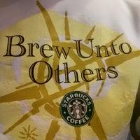 Photo taken at Starbucks by Gary S. on 5/10/2015