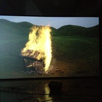 Photo taken at Gagosian Gallery 21 by Shannon L. on 10/13/2012