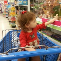 """Photo taken at Toys""""R""""Us by Barry R. on 3/10/2014"""