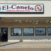 Photo taken at El Canelo by Ami H. on 5/13/2016