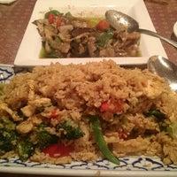 Photo taken at thai chili by Kevin Kiwon P. on 2/19/2014