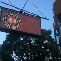 Photo taken at Local 44 by Mike C. on 5/14/2013