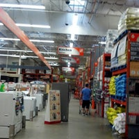 Photo taken at The Home Depot by Javier M. on 7/11/2013