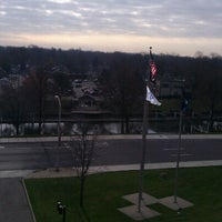Photo taken at Macomb County Circuit Court by Carol B. on 11/15/2012
