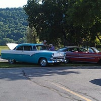 Photo taken at Lakeview Drive-Inn by Mary Jo G. on 6/19/2013