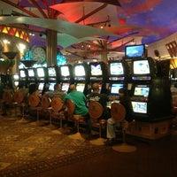Tony butler casino