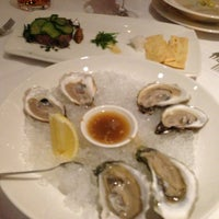 Photo taken at North End Grill by Christopher T. on 12/30/2012
