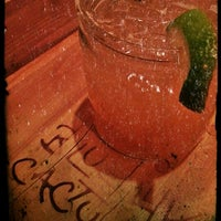 Photo taken at Blue Cactus Mexican Grille by Adam K. on 1/9/2013