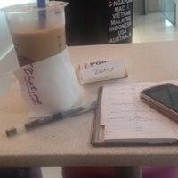 Photo taken at Chatime by Mj M. on 6/23/2015