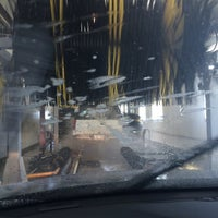 Photo taken at Snell Auto Wash by Preston L. on 6/21/2014