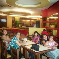 Photo taken at 7 Treasures Asian Cuisine by Maria Janel V. on 3/11/2015