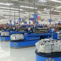 Photo taken at Walmart Supercenter by Peter G M. on 5/4/2013