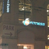 Photo taken at 24 Hour Fitness by Alix J. on 11/25/2012