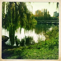 Photo taken at Seepark by Rieke on 10/26/2012