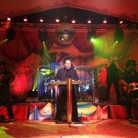 Photo taken at Seminole Casino by BigMouthGirlz on 7/21/2013