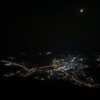 Photo taken at 별마로천문대 by 🎗Chaeha L. on 8/14/2013