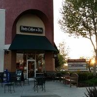 Photo taken at Peet's Coffee & Tea by Jason T. on 3/23/2014