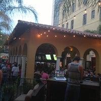 Photo taken at Ember by Joe J. on 11/4/2012