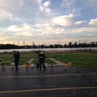Photo taken at Maywood Sportsmen's Club by Jake B. on 8/28/2014