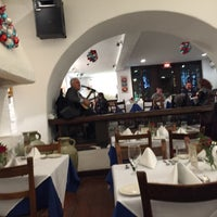 Photo taken at Taverna Cretekou by Diana S. on 12/4/2015