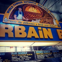 Photo taken at St. Urbain Bagel by Francois M. on 6/7/2014
