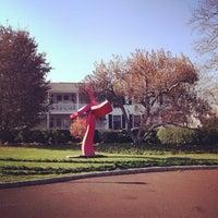 Photo taken at Homestead Inn - Thomas Henkelmann by Rebeca J. on 7/4/2014