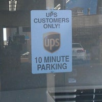 Photo taken at The UPS Store by Bernie H. on 2/24/2012