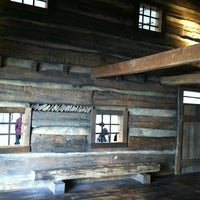 Photo taken at National Underground Railroad Freedom Center by Andy G. on 3/30/2013