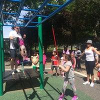 Photo taken at Carnarvon Park by Sarita M. on 6/5/2016