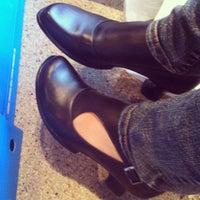 Photo taken at John Fluevog Shoes by E-radicator :. on 11/13/2012