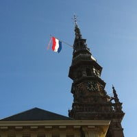 Photo taken at Nieuwe Kerksplein Haarlem by Riezz v. on 4/30/2013
