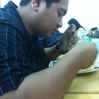 Photo taken at Restoran Emas Tika by Syaiful F. on 1/14/2013
