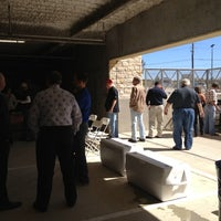 Photo taken at McKinney Chamber Of Commerce by Beth S. on 10/19/2012