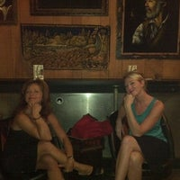 Photo taken at Double Wide by Kristen D. on 9/28/2012